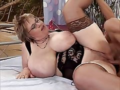 BIG TIT MATURES LOVE A DICK