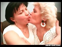 Old nasty ladies lesbian play and great part2