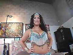 Fucking A Belly Dancer