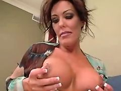 Brunette Porn Tube Videos